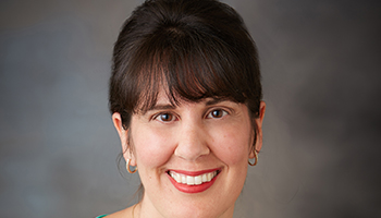 Empire Instructor Named Paralegal of the Year
