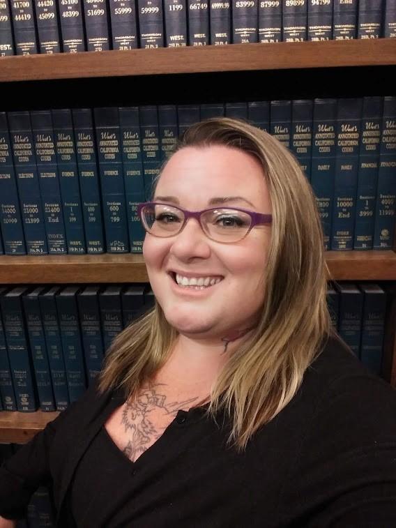 Autumn Gillette, LDA - Specialized Associate Degree - Paralegal